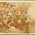 Wojenne losy mojego dziadka, Władysława Szymkowiaka, żołnierza armii pruskiej