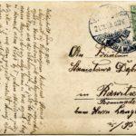 Listy Jana Matysiaka do rodziny