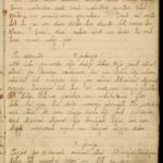 Diary of Gotholds Apsitis-the medical orderly of the 6th Tukums Latvian Rifleman Regiment. May 1916-1919, page 49
