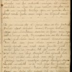 Diary of Gotholds Apsitis-the medical orderly of the 6th Tukums Latvian Rifleman Regiment. May 1916-1919, page 51