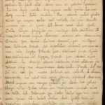 Diary of Gotholds Apsitis-the medical orderly of the 6th Tukums Latvian Rifleman Regiment. May 1916-1919, page 57