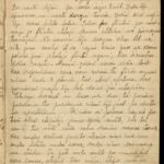 Diary of Gotholds Apsitis-the medical orderly of the 6th Tukums Latvian Rifleman Regiment. May 1916-1919, page 65