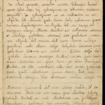 Diary of Gotholds Apsitis-the medical orderly of the 6th Tukums Latvian Rifleman Regiment. May 1916-1919, page 67