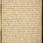 Diary of Gotholds Apsitis-the medical orderly of the 6th Tukums Latvian Rifleman Regiment. May 1916-1919, page 69