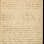 Diary of Gotholds Apsitis-the medical orderly of the 6th Tukums Latvian Rifleman Regiment. May 1916-1919, page 75