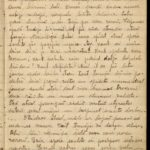 Diary of Gotholds Apsitis-the medical orderly of the 6th Tukums Latvian Rifleman Regiment. May 1916-1919, page 81