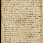 Diary of Gotholds Apsitis-the medical orderly of the 6th Tukums Latvian Rifleman Regiment. May 1916-1919, page 130