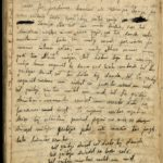 Diary of Gotholds Apsitis-the medical orderly of the 6th Tukums Latvian Rifleman Regiment. May 1916-1919, page 132