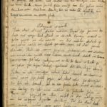 Diary of Gotholds Apsitis-the medical orderly of the 6th Tukums Latvian Rifleman Regiment. May 1916-1919, page 134