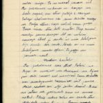 Diary of Gotholds Apsitis-the medical orderly of the 6th Tukums Latvian Rifleman Regiment. May 1916-1919, page 148