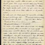 Diary of Gotholds Apsitis-the medical orderly of the 6th Tukums Latvian Rifleman Regiment. May 1916-1919, page 154