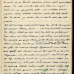Diary of Gotholds Apsitis-the medical orderly of the 6th Tukums Latvian Rifleman Regiment. May 1916-1919, page 157