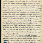 Diary of Gotholds Apsitis-the medical orderly of the 6th Tukums Latvian Rifleman Regiment. May 1916-1919, page 158