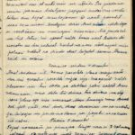 Diary of Gotholds Apsitis-the medical orderly of the 6th Tukums Latvian Rifleman Regiment. May 1916-1919, page 159