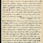 Diary of Gotholds Apsitis-the medical orderly of the 6th Tukums Latvian Rifleman Regiment. May 1916-1919, page 160