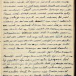 Diary of Gotholds Apsitis-the medical orderly of the 6th Tukums Latvian Rifleman Regiment. May 1916-1919, page 161