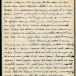 Diary of Gotholds Apsitis-the medical orderly of the 6th Tukums Latvian Rifleman Regiment. May 1916-1919, page 164