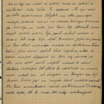 Diary of Gotholds Apsitis-the medical orderly of the 6th Tukums Latvian Rifleman Regiment. May 1916-1919, page 165