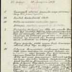 Starptautisko notikumu hronoloģiski pieraksti. 1914-1927., item 22