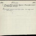 Starptautisko notikumu hronoloģiski pieraksti. 1914-1927., item 29