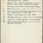 Starptautisko notikumu hronoloģiski pieraksti. 1914-1927., item 69