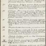 Starptautisko notikumu hronoloģiski pieraksti. 1914-1927., item 71