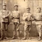 Povestea lui Petru Neamţu şi a consătenilor lui din Sebeşu de Sus, jud. Sibiu, în Primul Război Mondial