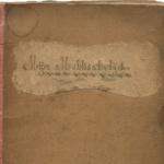 Mobilisatiedagboek 1914 Barend Gerhardus Deetman