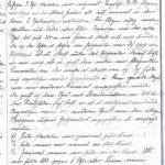 Josef Kister, Erlebnisse als Jagdflieger, item 3