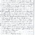 Josef Kister, Erlebnisse als Jagdflieger, item 11