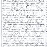 Josef Kister, Erlebnisse als Jagdflieger, item 14