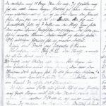 Josef Kister, Erlebnisse als Jagdflieger, item 16