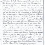 Josef Kister, Erlebnisse als Jagdflieger, item 21