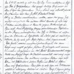 Josef Kister, Erlebnisse als Jagdflieger, item 27