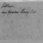 Josef Kister, Bilder von der Front, item 3