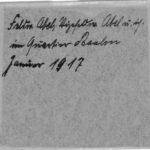 Josef Kister, Bilder von der Front, item 30