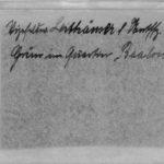 Josef Kister, Bilder von der Front, item 34