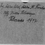 Josef Kister, Bilder von der Front, item 46