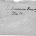 Josef Kister, Bilder von der Front, item 78