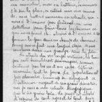 1 Num 972 - Journal de Guerre d'Augustin Portier
