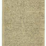 1 Num 1019 - Journal de Ormand Seauve., item 3