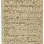 1 Num 1019 - Journal de Ormand Seauve., item 4