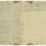1 Num 1019 - Journal de Ormand Seauve., item 7