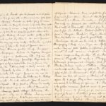 1 Num 971 - Journal de guerre de Marius Riffard., item 3