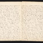 1 Num 971 - Journal de guerre de Marius Riffard., item 5