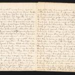 1 Num 971 - Journal de guerre de Marius Riffard., item 6