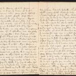 1 Num 971 - Journal de guerre de Marius Riffard., item 8