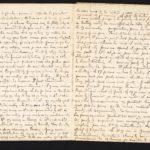 1 Num 971 - Journal de guerre de Marius Riffard., item 9