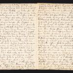 1 Num 971 - Journal de guerre de Marius Riffard., item 11