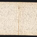 1 Num 971 - Journal de guerre de Marius Riffard., item 12